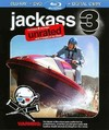 Jackass 3 (Region A Blu-ray)