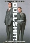 Penn & Teller Bullshit: Eighth Season (Region 1 DVD)