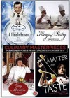Culinary Masterpieces (Region 1 DVD)