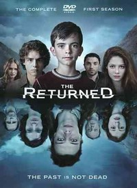 Returned (Region 1 DVD) - Cover