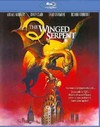 Q: The Winged Serpent (Region A Blu-ray)