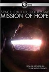 Space Shuttle Columbia: Mission of Hope (Region 1 DVD)