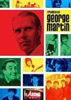 George Martin - Produced By George Martin (Region 1 DVD)