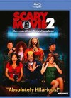 Scary Movie 2 (Region A Blu-ray)