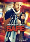 Safe (Region 1 DVD)