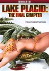 Lake Placid:Final Chapter (Region 1 DVD)