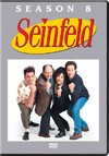 Seinfeld:Complete 8th Season (Region 1 DVD)