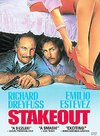 Stakeout (Region 1 DVD)