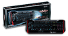 Genius Manticore USB Gaming Keyboard