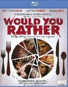 Would You Rather (Region A Blu-ray)