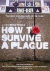 How to Survive a Plague (Region 1 DVD)