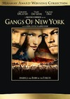 Gangs of New York (Region 1 DVD)