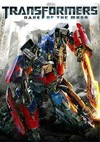 Transformers: the Dark of the Moon (Region 1 DVD)
