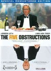 Five Obstructions (Region 1 DVD)