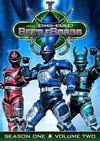 Big Bad Beetleborgs: Season 1 - Vol 2 (Region 1 DVD)
