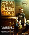 Conan O'Brien Can't Stop (Region A Blu-ray)