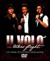 Il Volo - Il Volo: Takes Flight - Live From Detroit Opera (Region 1 DVD)