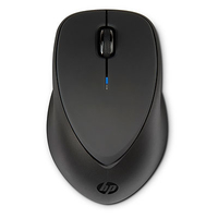 HP X4000b Bluetooth Mouse - Cover