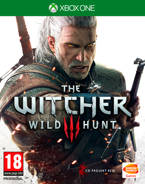 the witcher 3 wild hunt xbox one video games online raru. Black Bedroom Furniture Sets. Home Design Ideas