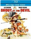 Shout At the Devil (Region A Blu-ray)