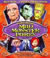Mad Monster Party (Region A Blu-ray)