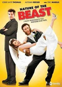 Nature of the Beast (2007) (Region 1 DVD) - Cover