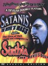 Satanis Devil's Mass & Sinthia Devil's (Region 1 DVD)