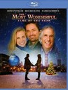Most Wonderful Time of the Year (Region A Blu-ray)