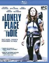 Lonely Place to Die (Region A Blu-ray)