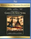 Gangs of New York (Region A Blu-ray)
