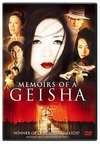 Memoirs of a Geisha (Region 1 DVD)