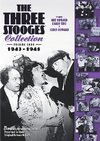 Three Stooges Collection 4: 1943-1945 (Region 1 DVD)
