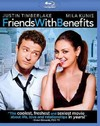 Friends With Benefits (Region A Blu-ray)