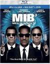 Men In Black 3 3D (Region A Blu-ray)