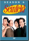 Seinfeld: the Complete Sixth Season (Region 1 DVD)
