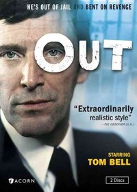 Out (Region 1 DVD) - Cover