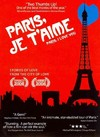 Paris Je T'Aime (Region 1 DVD)