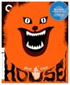 Criterion Collection: House (1977) (Region A Blu-ray)