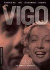 Criterion Collection: the Complete Jean Vigo (Region 1 DVD)