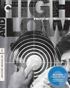 Criterion Collection: High & Low (Region A Blu-ray)