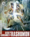 Criterion Collection: Rashomon (Region A Blu-ray)