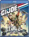 Gi Joe a Real American Hero: the Movie (Region A Blu-ray)