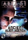 Ancient Alien Agenda: Aliens & Ufos From Area 51 (Region 1 DVD)