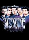 N-Sync - Live At Madison Square Garden (Region 1 DVD)