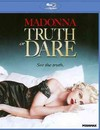 Madonna: Truth or Dare (Region A Blu-ray)