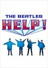 Beatles - Help (Region 1 DVD)