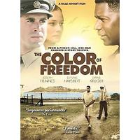 Color of Freedom (Region 1 DVD)