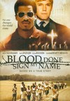 Blood Done Sign My Name (Region 1 DVD)