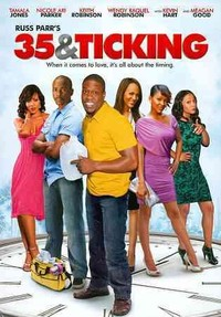 35 & Ticking (Region 1 DVD) - Cover