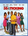 35 & Ticking (Region A Blu-ray)